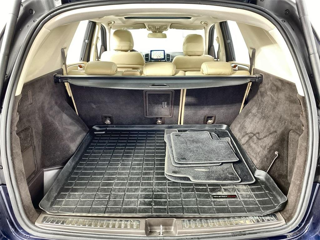Used 2017 Mercedes-Benz GLE GLE 350 for sale $34,988 at Gravity Autos Marietta in Marietta GA 30060 44