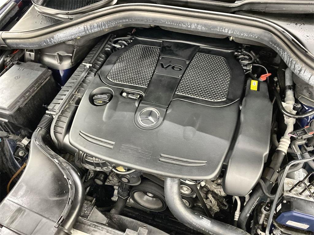 Used 2017 Mercedes-Benz GLE GLE 350 for sale $34,988 at Gravity Autos Marietta in Marietta GA 30060 46