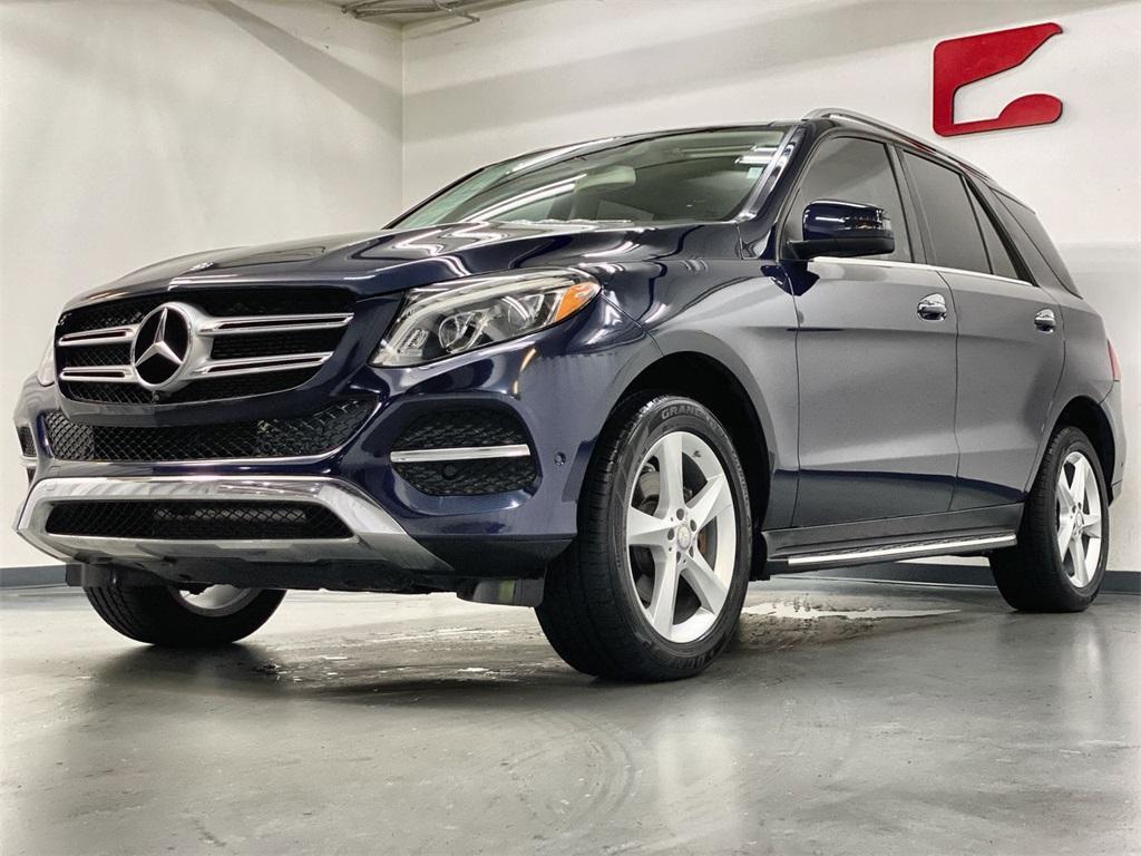Used 2017 Mercedes-Benz GLE GLE 350 for sale $34,988 at Gravity Autos Marietta in Marietta GA 30060 5