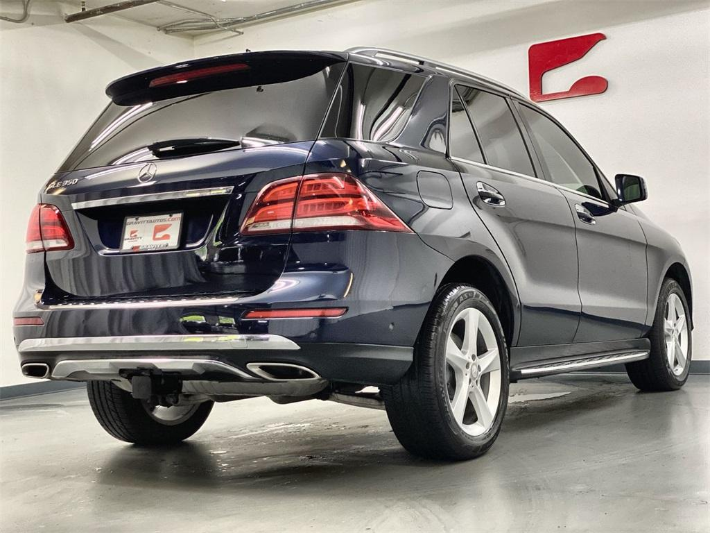 Used 2017 Mercedes-Benz GLE GLE 350 for sale $34,988 at Gravity Autos Marietta in Marietta GA 30060 7