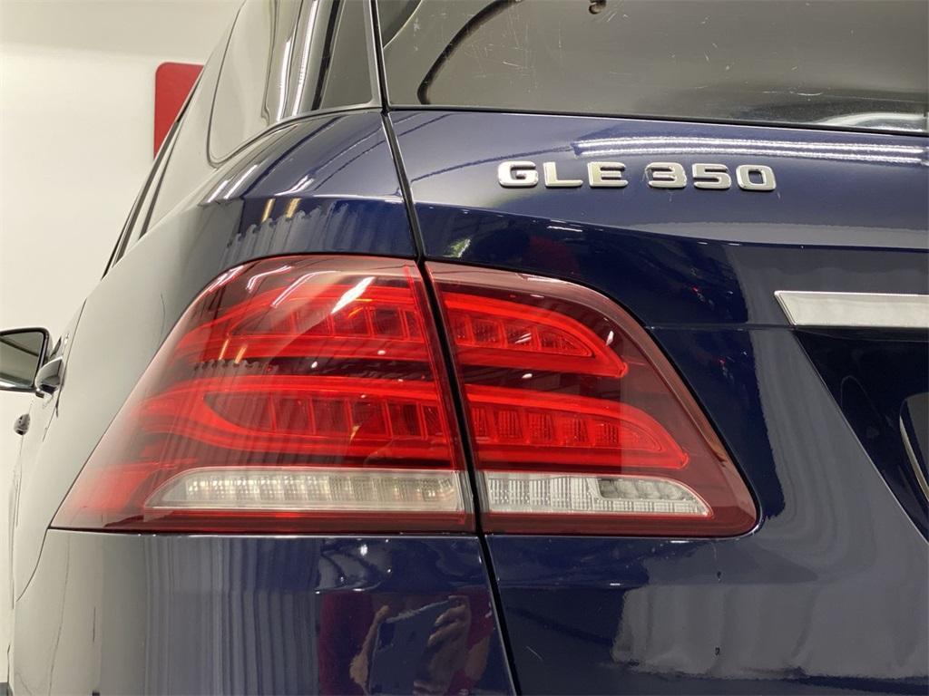Used 2017 Mercedes-Benz GLE GLE 350 for sale $34,988 at Gravity Autos Marietta in Marietta GA 30060 9