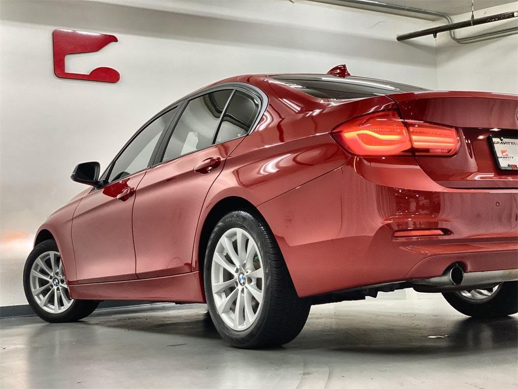 Used 2017 BMW 3 Series 320i for sale $21,989 at Gravity Autos Marietta in Marietta GA 30060 11