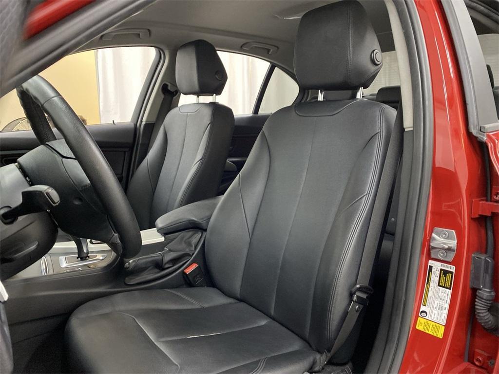 Used 2017 BMW 3 Series 320i for sale $21,989 at Gravity Autos Marietta in Marietta GA 30060 14