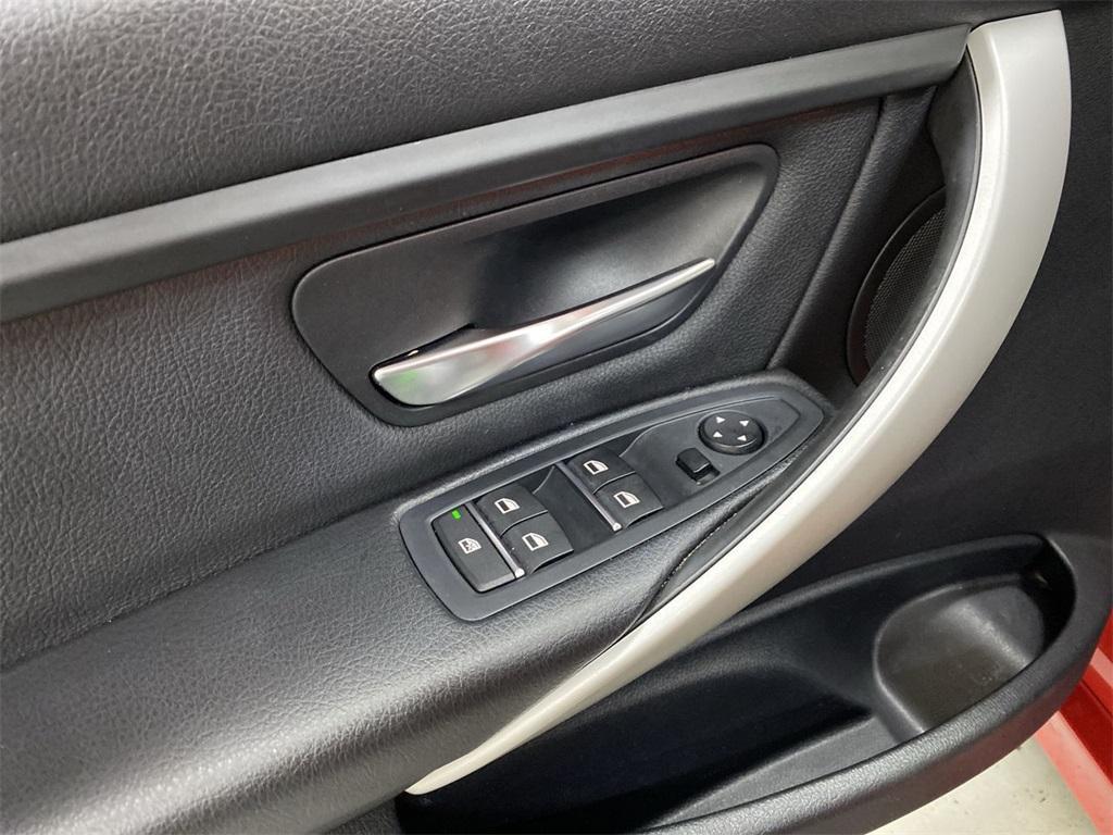 Used 2017 BMW 3 Series 320i for sale $21,989 at Gravity Autos Marietta in Marietta GA 30060 16