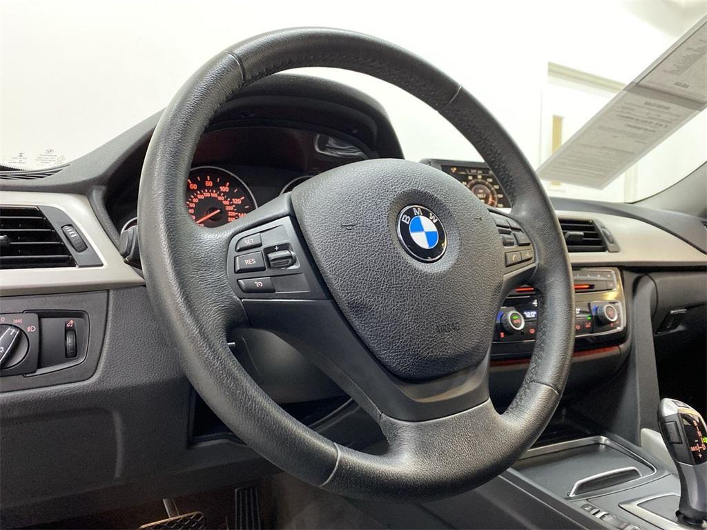 Used 2017 BMW 3 Series 320i for sale $21,989 at Gravity Autos Marietta in Marietta GA 30060 17