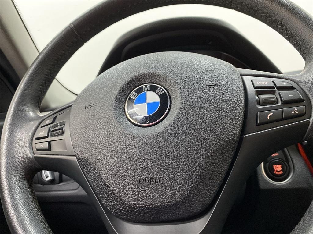 Used 2017 BMW 3 Series 320i for sale $21,989 at Gravity Autos Marietta in Marietta GA 30060 18