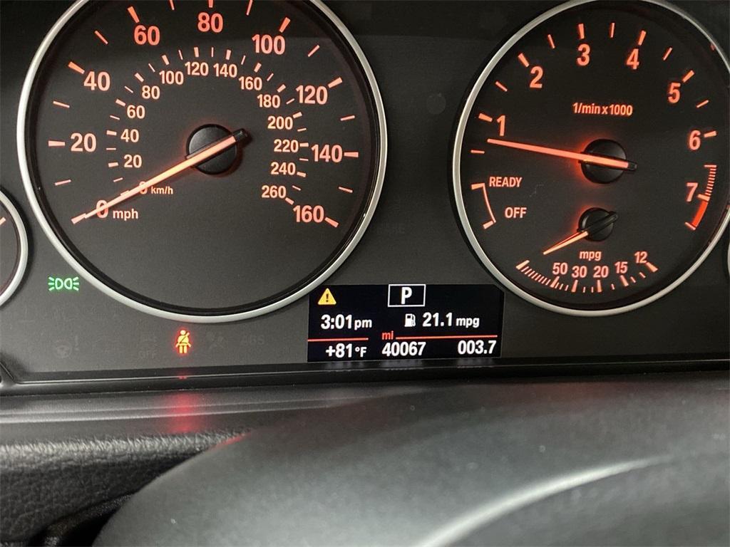 Used 2017 BMW 3 Series 320i for sale $21,989 at Gravity Autos Marietta in Marietta GA 30060 19