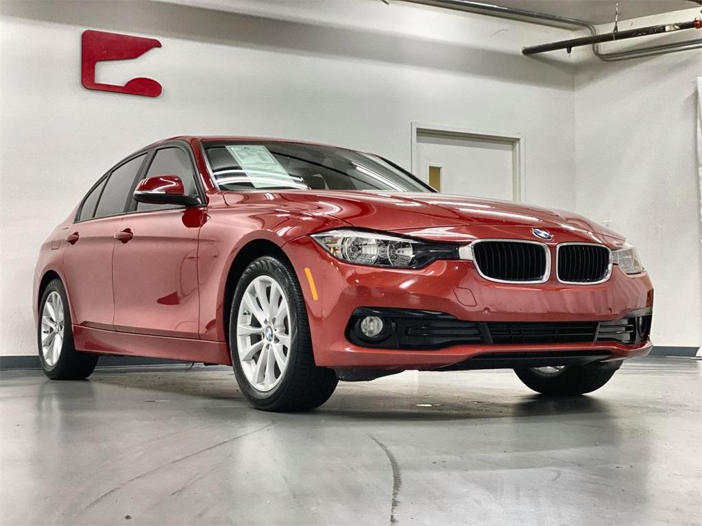 Used 2017 BMW 3 Series 320i for sale $21,989 at Gravity Autos Marietta in Marietta GA 30060 2