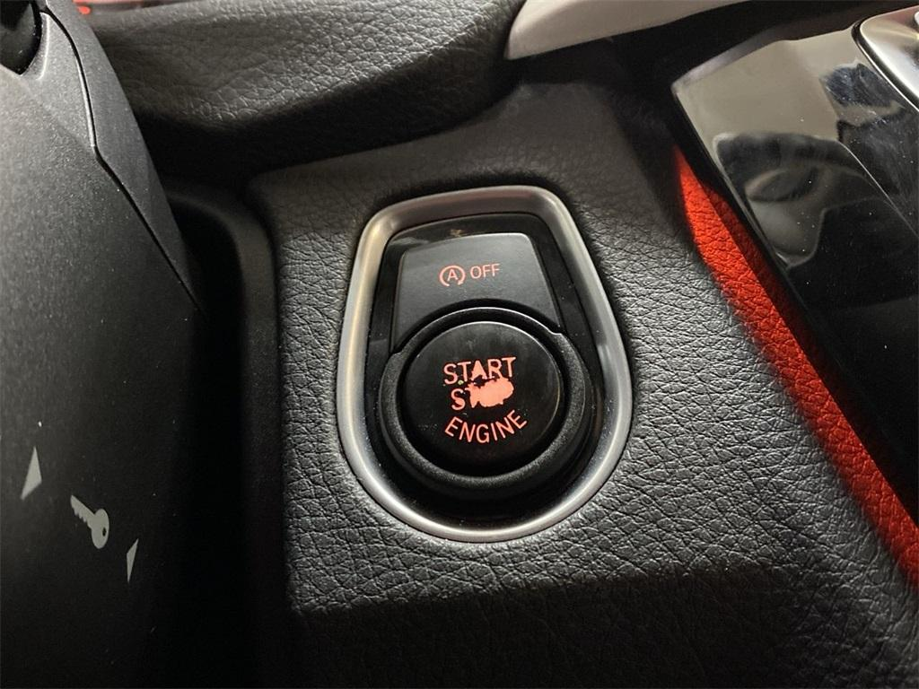 Used 2017 BMW 3 Series 320i for sale $21,989 at Gravity Autos Marietta in Marietta GA 30060 22