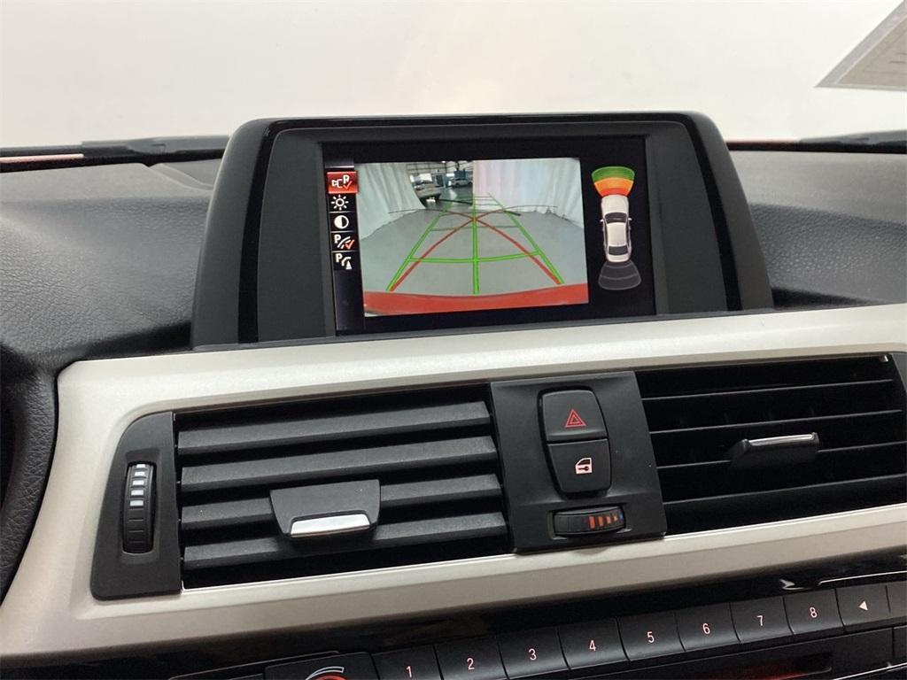 Used 2017 BMW 3 Series 320i for sale $21,989 at Gravity Autos Marietta in Marietta GA 30060 23