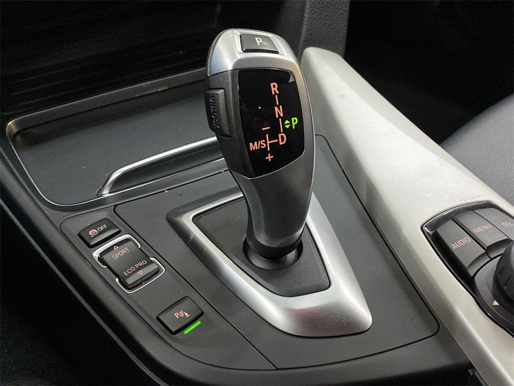 Used 2017 BMW 3 Series 320i for sale $21,989 at Gravity Autos Marietta in Marietta GA 30060 26