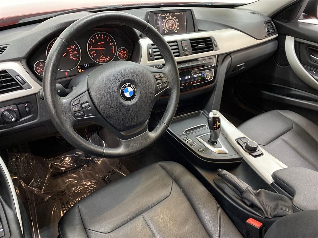 Used 2017 BMW 3 Series 320i for sale $21,989 at Gravity Autos Marietta in Marietta GA 30060 29