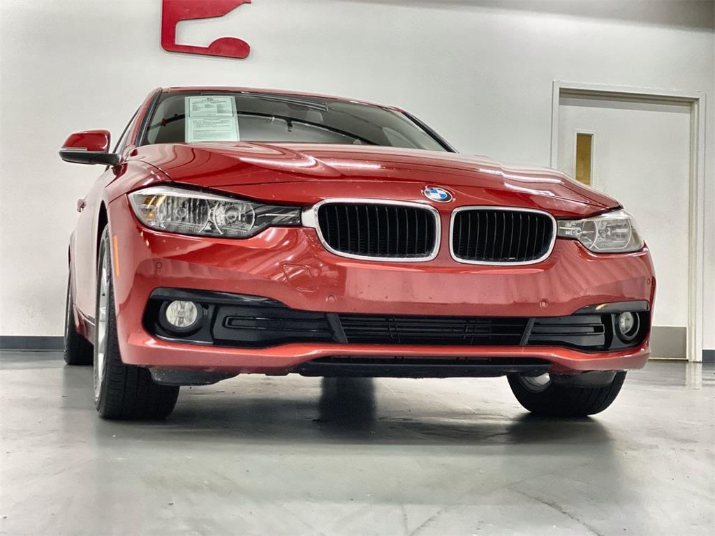 Used 2017 BMW 3 Series 320i for sale $21,989 at Gravity Autos Marietta in Marietta GA 30060 3