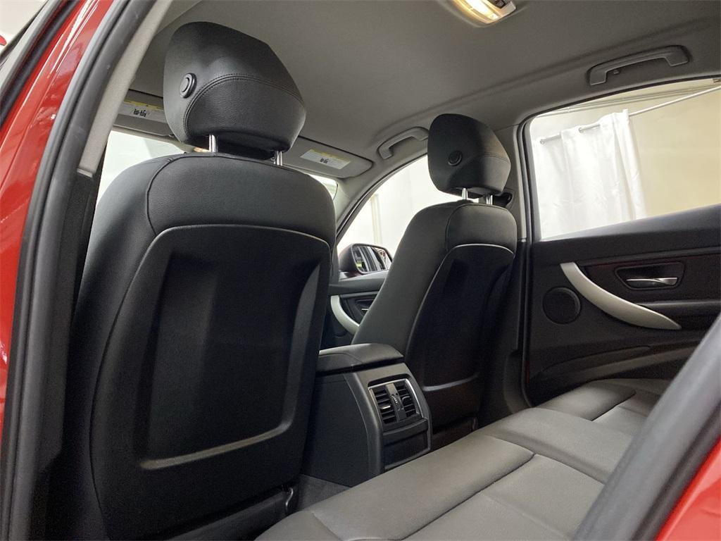 Used 2017 BMW 3 Series 320i for sale $21,989 at Gravity Autos Marietta in Marietta GA 30060 31