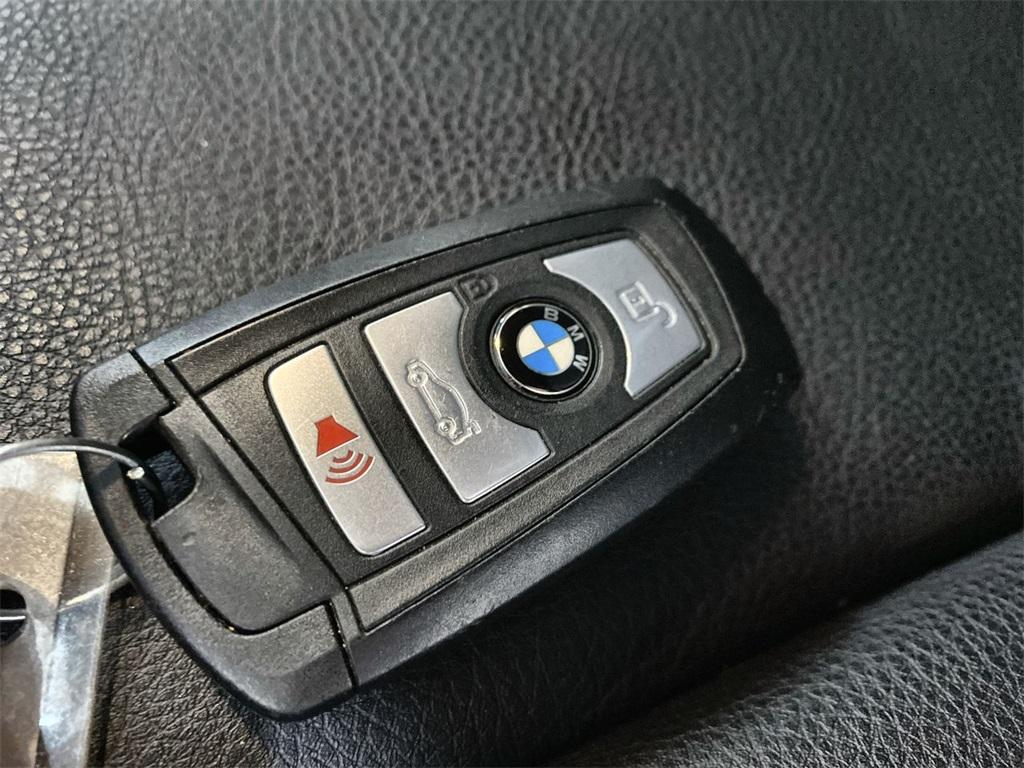 Used 2017 BMW 3 Series 320i for sale $21,989 at Gravity Autos Marietta in Marietta GA 30060 33
