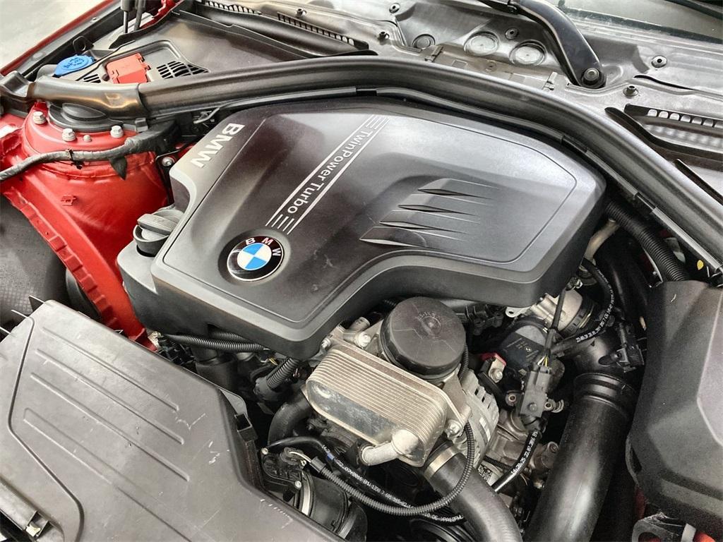Used 2017 BMW 3 Series 320i for sale $21,989 at Gravity Autos Marietta in Marietta GA 30060 35