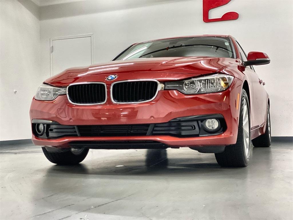 Used 2017 BMW 3 Series 320i for sale $21,989 at Gravity Autos Marietta in Marietta GA 30060 4