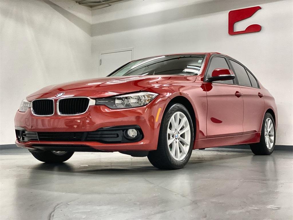 Used 2017 BMW 3 Series 320i for sale $21,989 at Gravity Autos Marietta in Marietta GA 30060 5