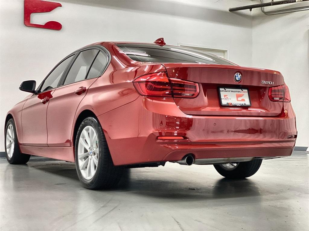 Used 2017 BMW 3 Series 320i for sale $21,989 at Gravity Autos Marietta in Marietta GA 30060 6