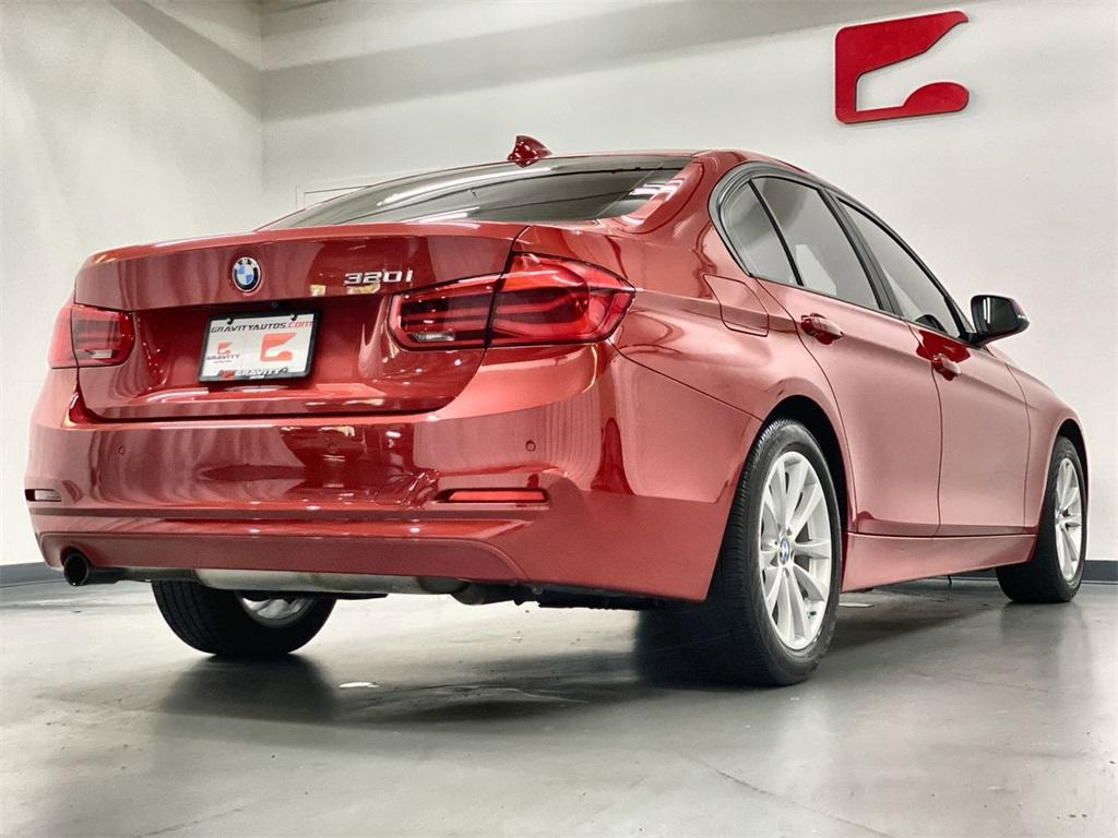 Used 2017 BMW 3 Series 320i for sale $21,989 at Gravity Autos Marietta in Marietta GA 30060 7