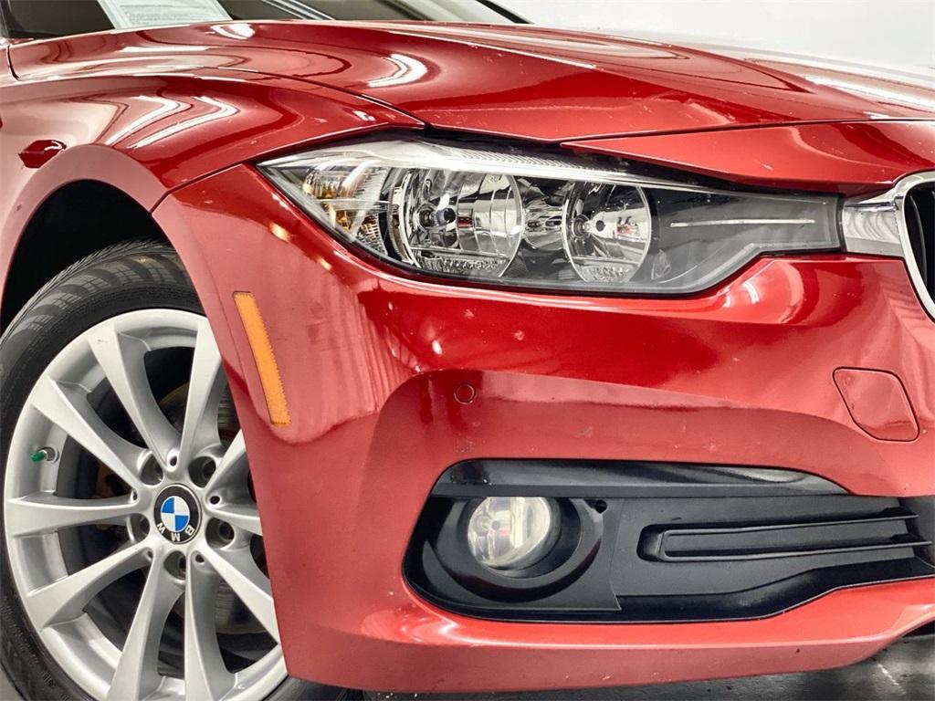 Used 2017 BMW 3 Series 320i for sale $21,989 at Gravity Autos Marietta in Marietta GA 30060 8