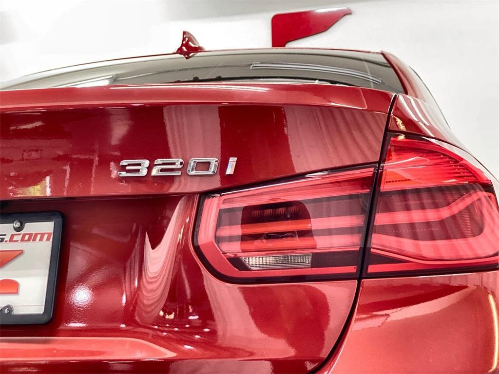 Used 2017 BMW 3 Series 320i for sale $21,989 at Gravity Autos Marietta in Marietta GA 30060 9
