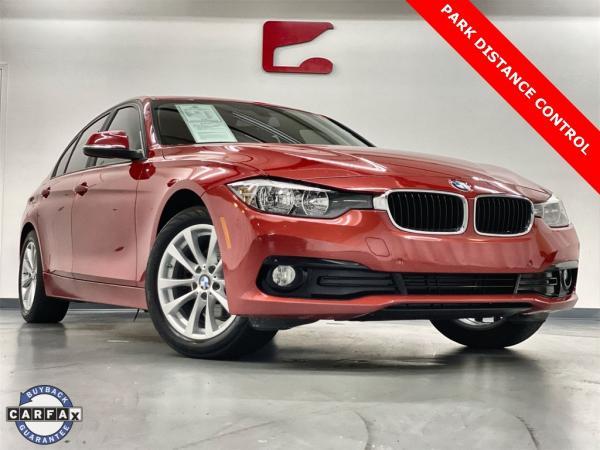 Used 2017 BMW 3 Series 320i for sale $21,989 at Gravity Autos Marietta in Marietta GA