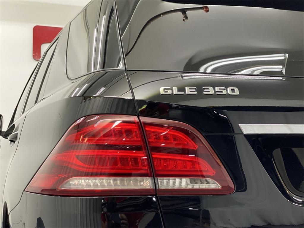 Used 2017 Mercedes-Benz GLE GLE 350 for sale Sold at Gravity Autos Marietta in Marietta GA 30060 11