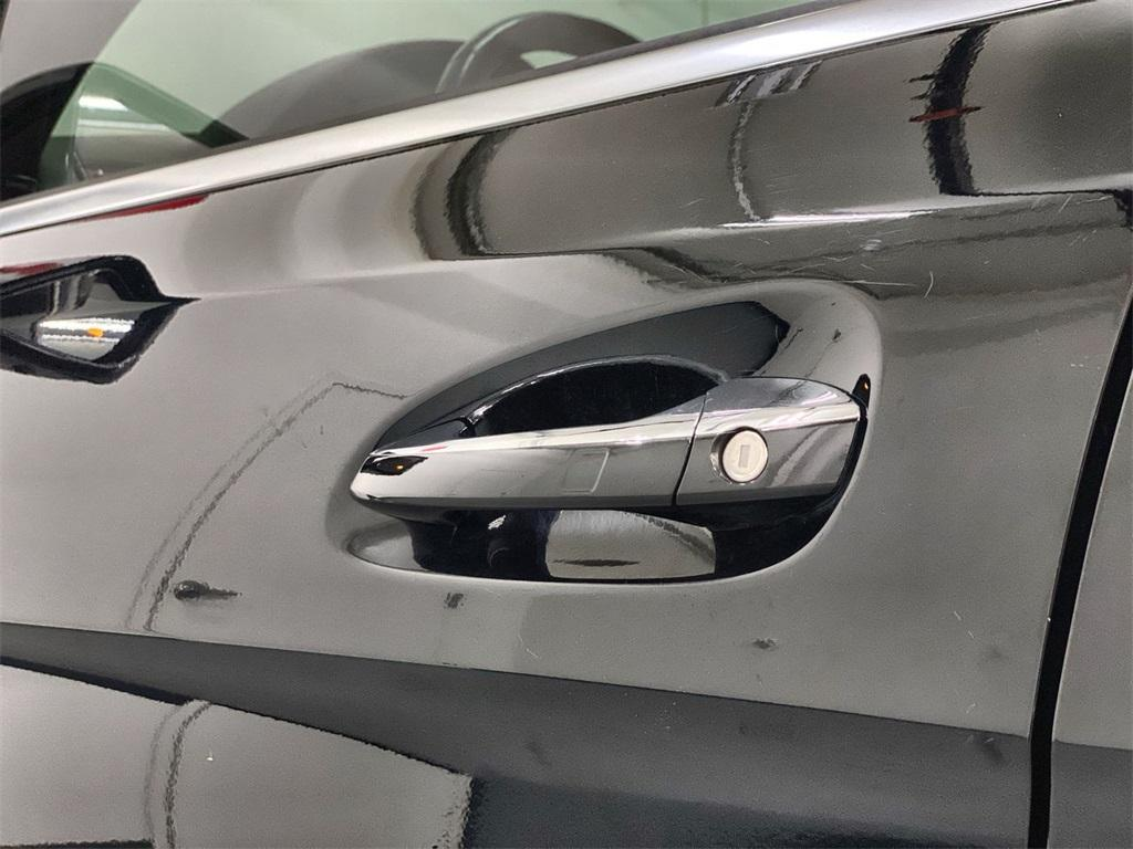 Used 2017 Mercedes-Benz GLE GLE 350 for sale Sold at Gravity Autos Marietta in Marietta GA 30060 14