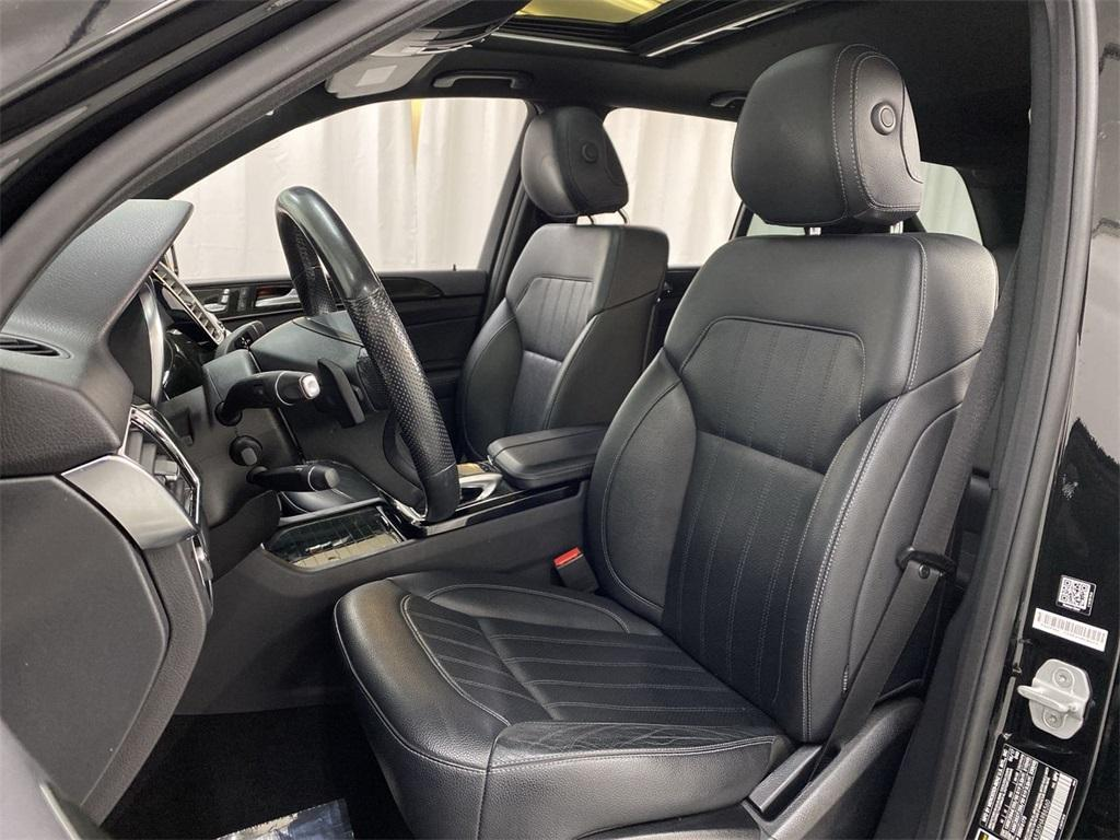 Used 2017 Mercedes-Benz GLE GLE 350 for sale Sold at Gravity Autos Marietta in Marietta GA 30060 17