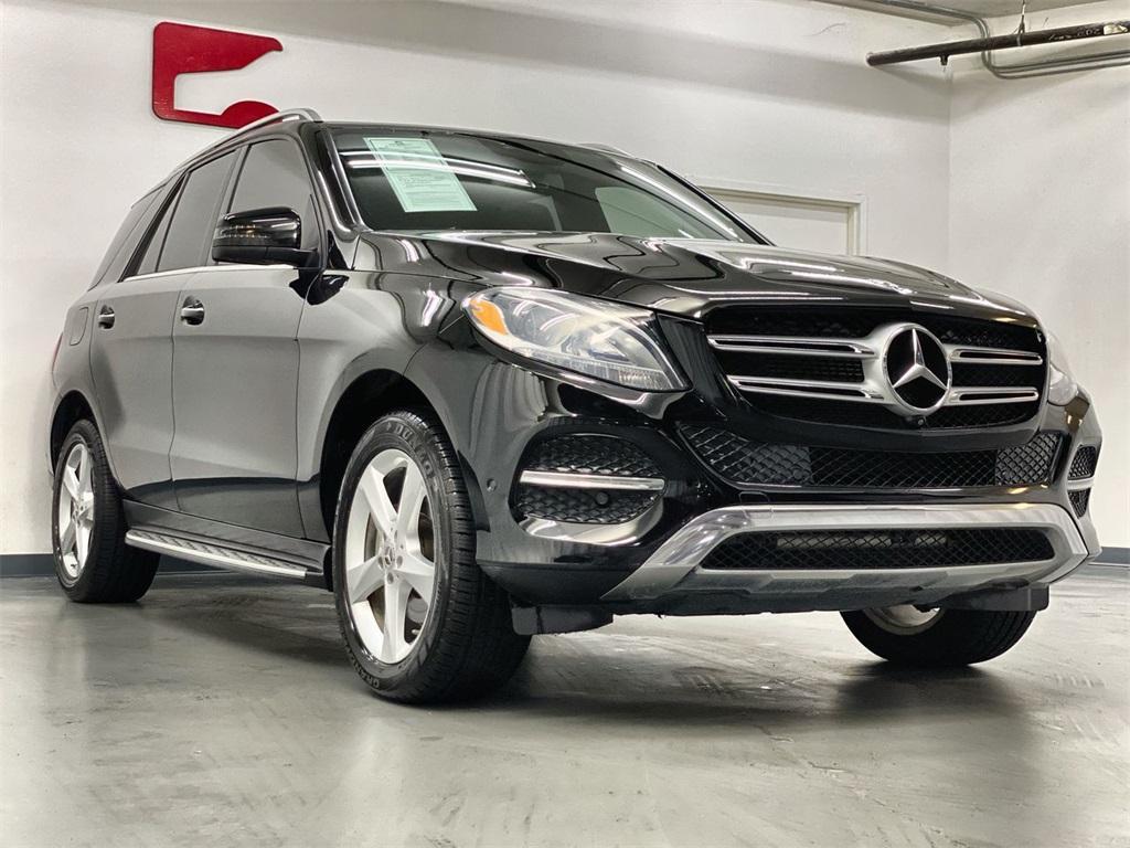 Used 2017 Mercedes-Benz GLE GLE 350 for sale Sold at Gravity Autos Marietta in Marietta GA 30060 2
