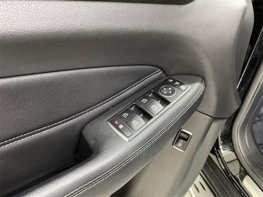 Used 2017 Mercedes-Benz GLE GLE 350 for sale Sold at Gravity Autos Marietta in Marietta GA 30060 21