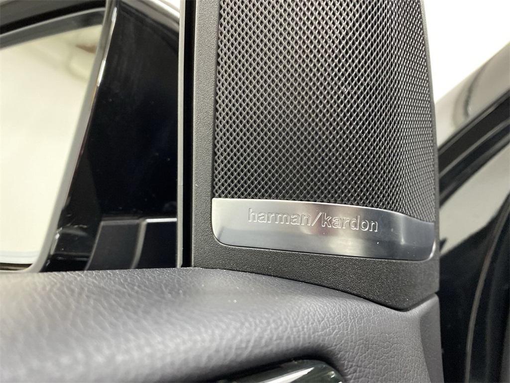 Used 2017 Mercedes-Benz GLE GLE 350 for sale Sold at Gravity Autos Marietta in Marietta GA 30060 22