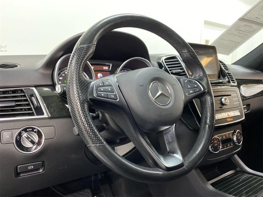 Used 2017 Mercedes-Benz GLE GLE 350 for sale Sold at Gravity Autos Marietta in Marietta GA 30060 24