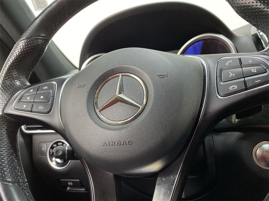Used 2017 Mercedes-Benz GLE GLE 350 for sale Sold at Gravity Autos Marietta in Marietta GA 30060 26