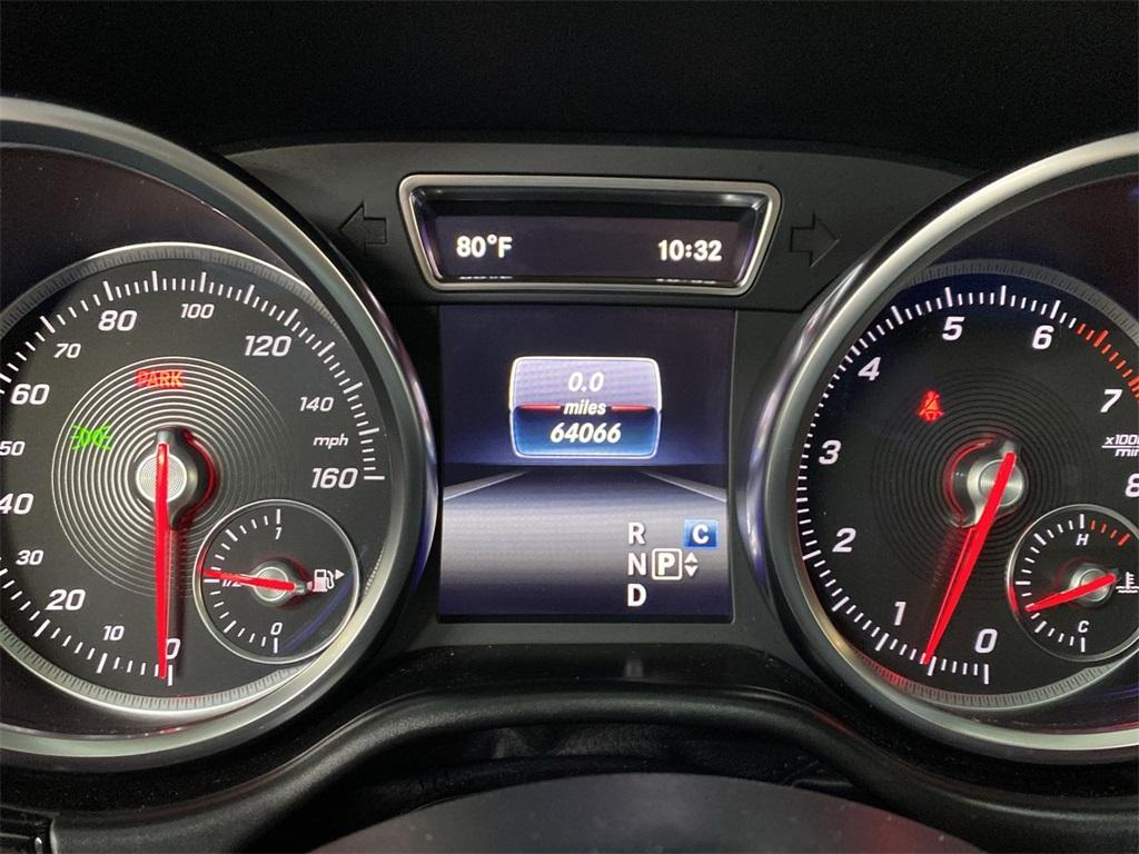 Used 2017 Mercedes-Benz GLE GLE 350 for sale Sold at Gravity Autos Marietta in Marietta GA 30060 27