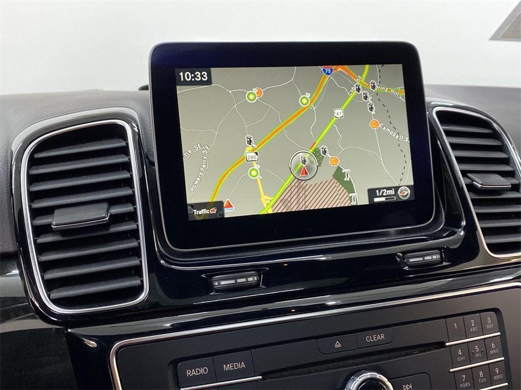 Used 2017 Mercedes-Benz GLE GLE 350 for sale Sold at Gravity Autos Marietta in Marietta GA 30060 31