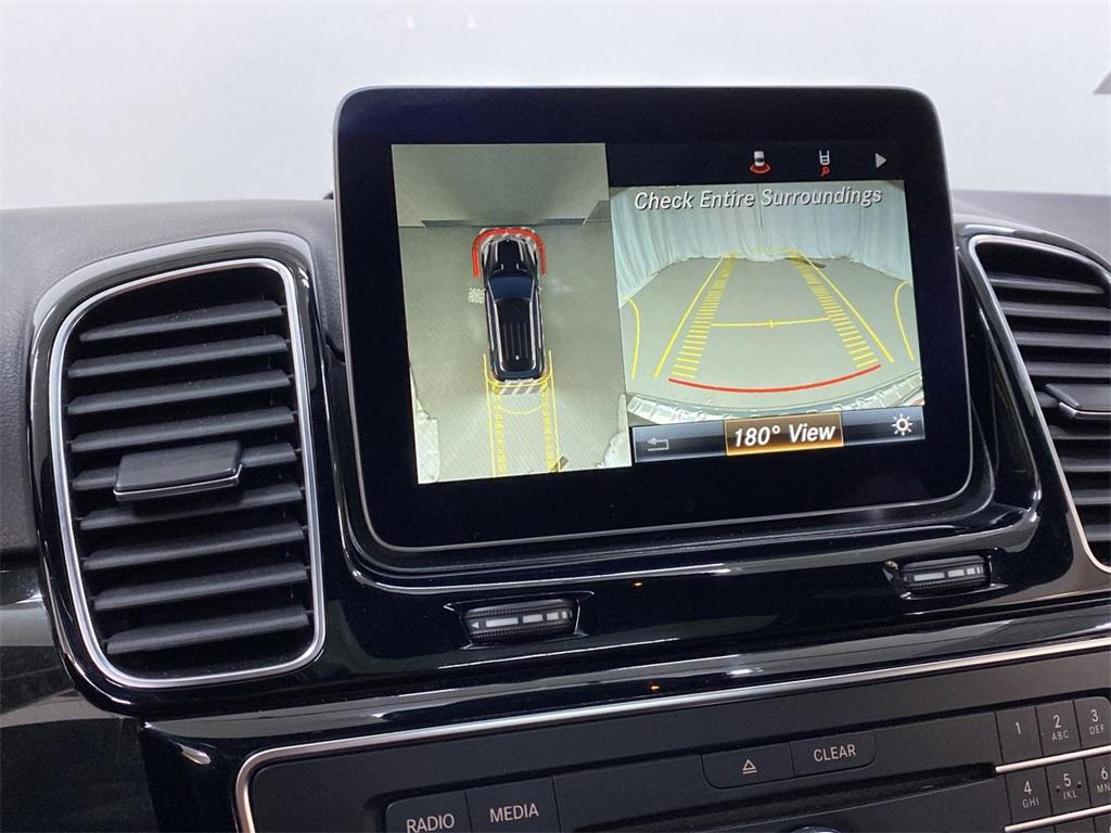 Used 2017 Mercedes-Benz GLE GLE 350 for sale Sold at Gravity Autos Marietta in Marietta GA 30060 32