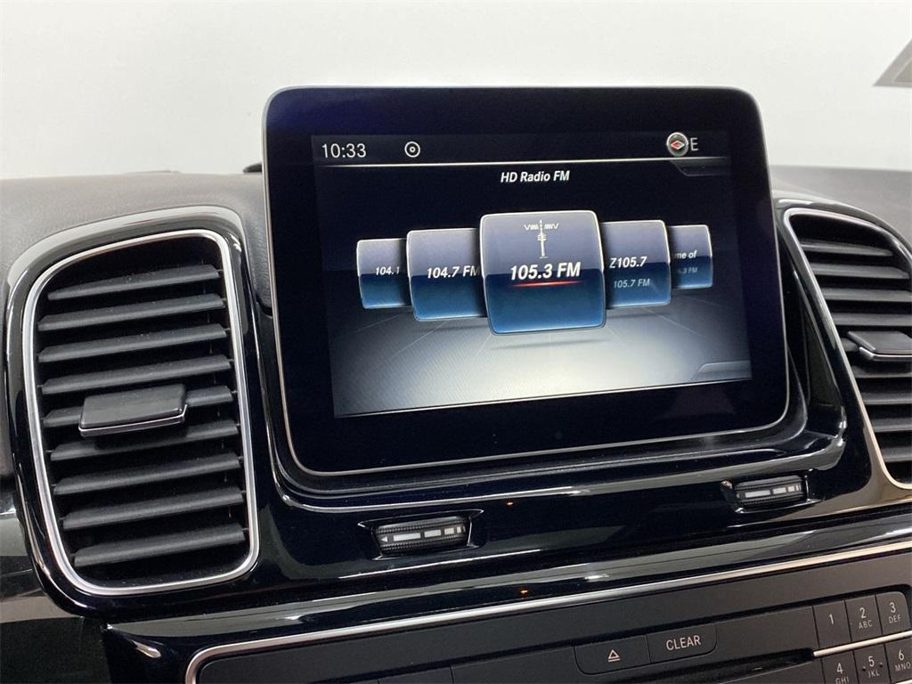 Used 2017 Mercedes-Benz GLE GLE 350 for sale Sold at Gravity Autos Marietta in Marietta GA 30060 33
