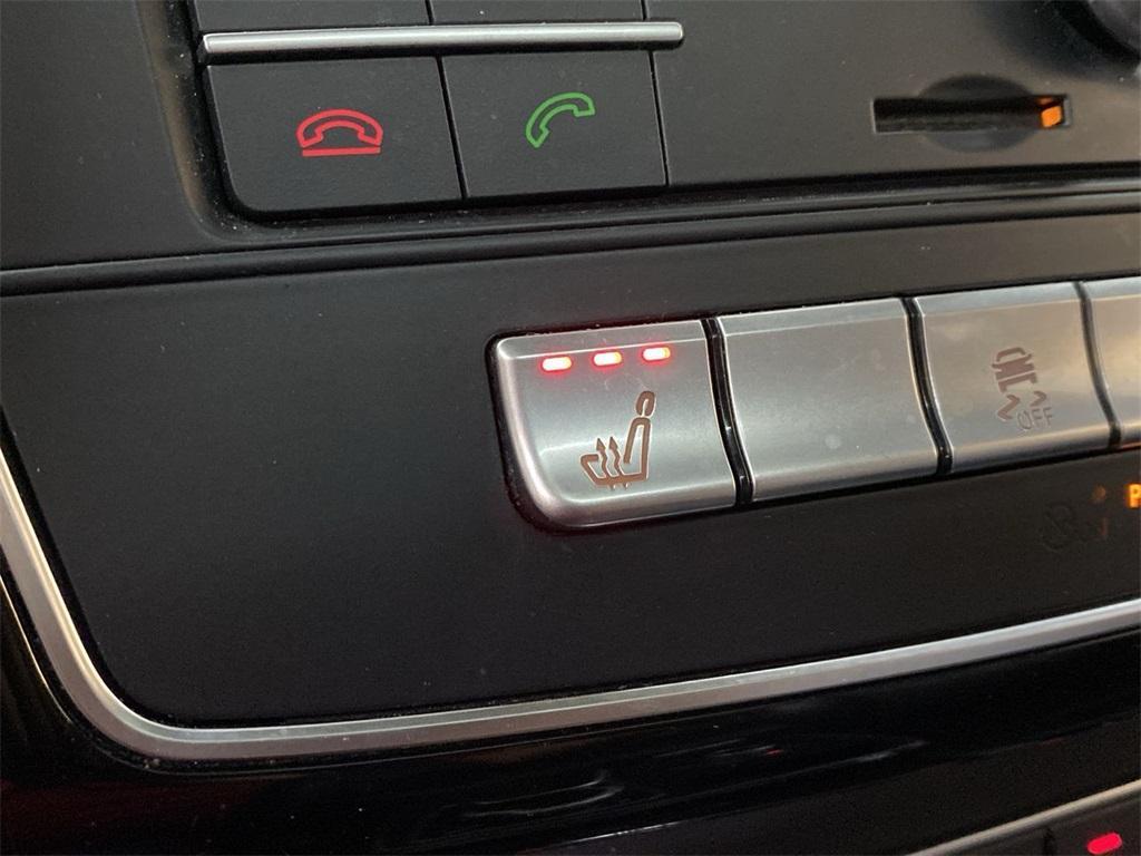 Used 2017 Mercedes-Benz GLE GLE 350 for sale Sold at Gravity Autos Marietta in Marietta GA 30060 35