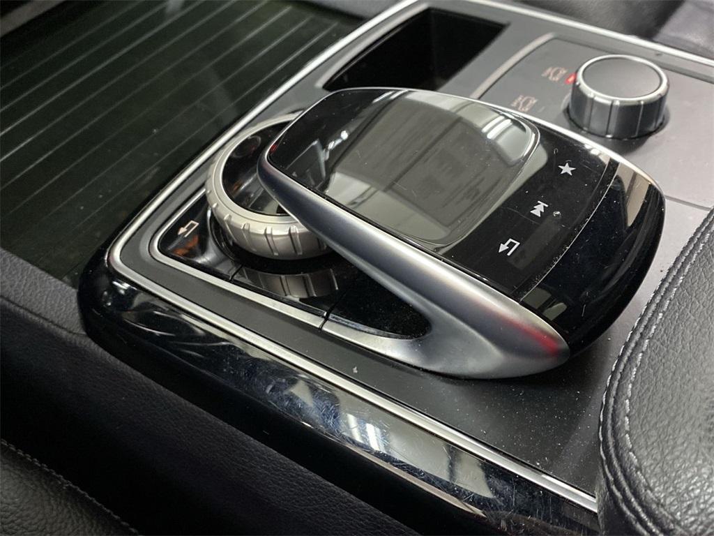 Used 2017 Mercedes-Benz GLE GLE 350 for sale Sold at Gravity Autos Marietta in Marietta GA 30060 38