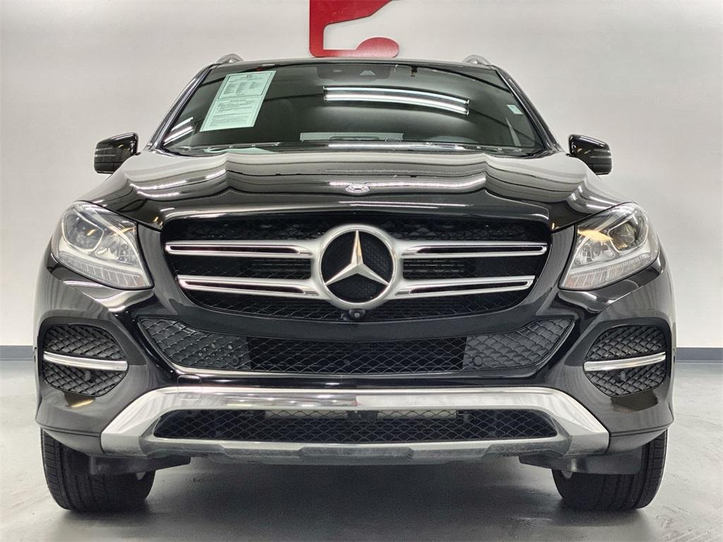 Used 2017 Mercedes-Benz GLE GLE 350 for sale Sold at Gravity Autos Marietta in Marietta GA 30060 4