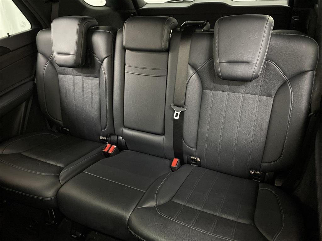 Used 2017 Mercedes-Benz GLE GLE 350 for sale Sold at Gravity Autos Marietta in Marietta GA 30060 41