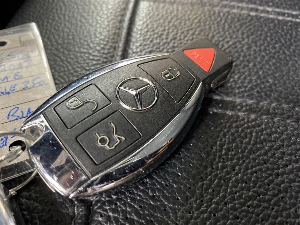 Used 2017 Mercedes-Benz GLE GLE 350 for sale Sold at Gravity Autos Marietta in Marietta GA 30060 43