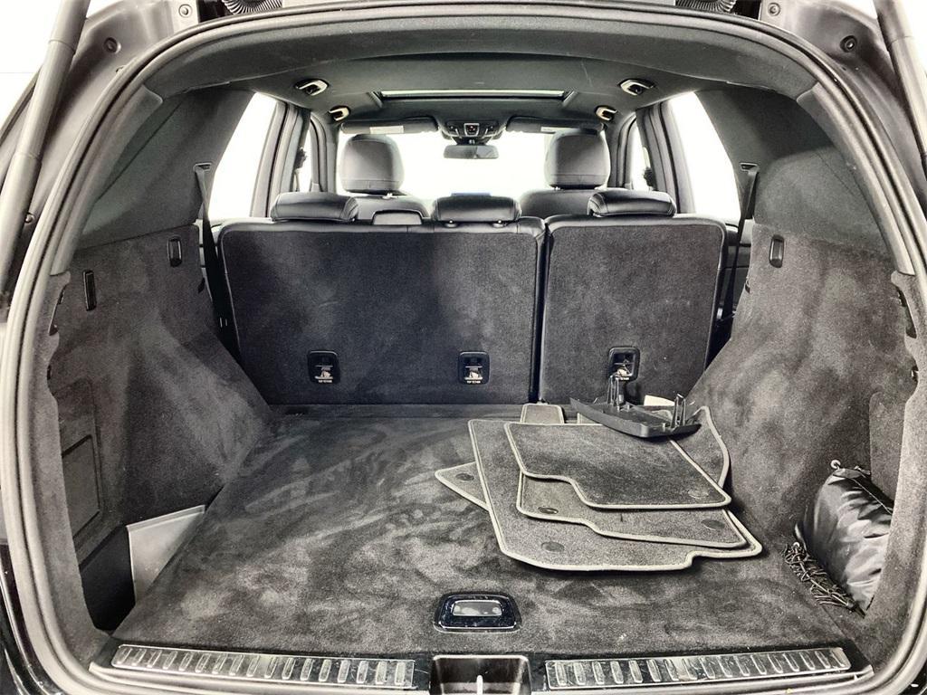 Used 2017 Mercedes-Benz GLE GLE 350 for sale Sold at Gravity Autos Marietta in Marietta GA 30060 44