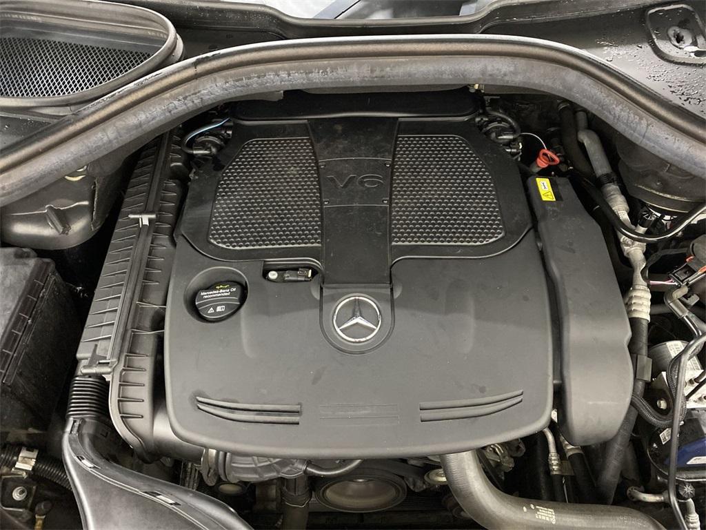 Used 2017 Mercedes-Benz GLE GLE 350 for sale Sold at Gravity Autos Marietta in Marietta GA 30060 46