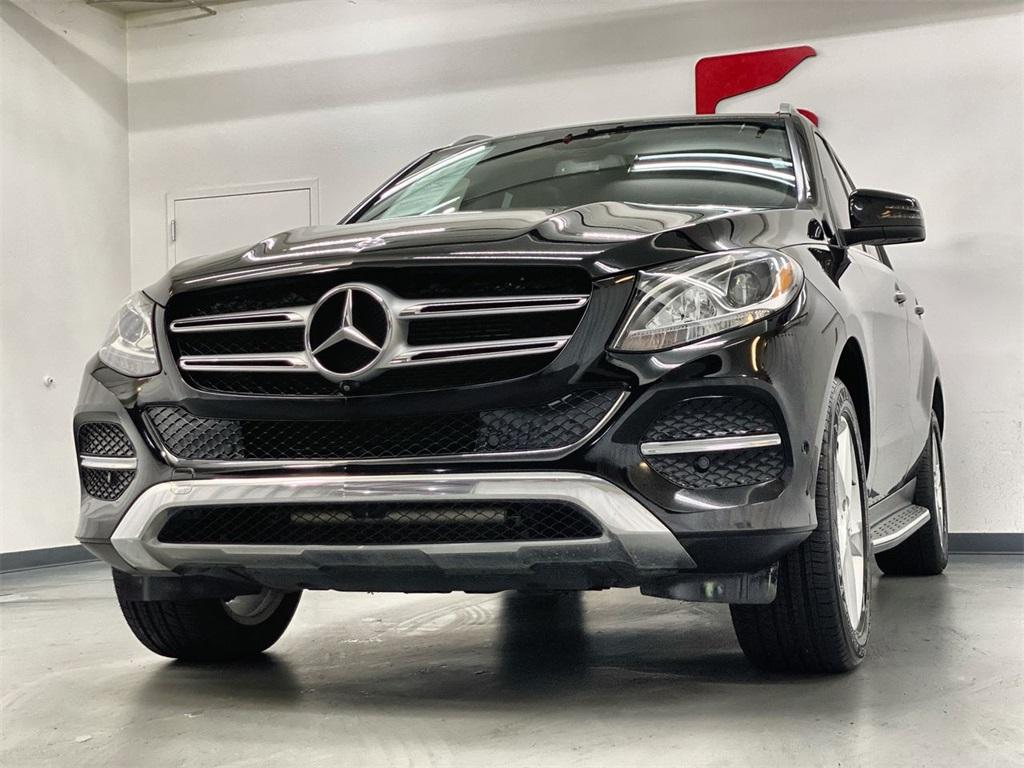 Used 2017 Mercedes-Benz GLE GLE 350 for sale Sold at Gravity Autos Marietta in Marietta GA 30060 5