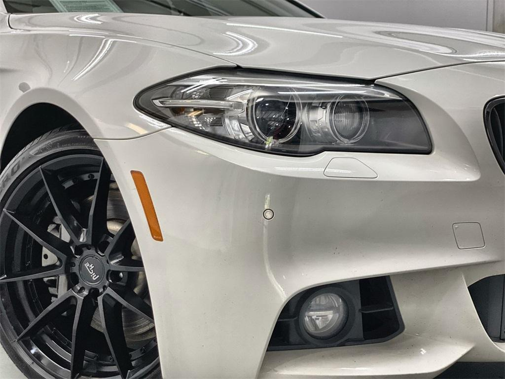 Used 2016 BMW 5 Series 535i for sale $28,888 at Gravity Autos Marietta in Marietta GA 30060 10