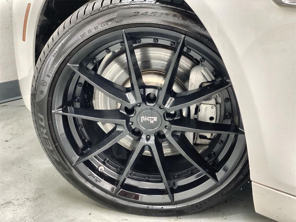 Used 2016 BMW 5 Series 535i for sale $28,888 at Gravity Autos Marietta in Marietta GA 30060 16