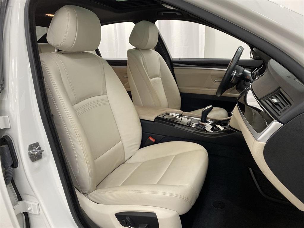 Used 2016 BMW 5 Series 535i for sale $28,888 at Gravity Autos Marietta in Marietta GA 30060 19
